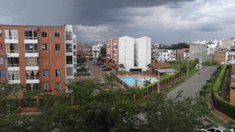 Se arrienda apartamento en el Rincón del Caney, Cali, Colombia